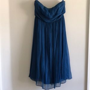 J. Crew Special Occasions Dress